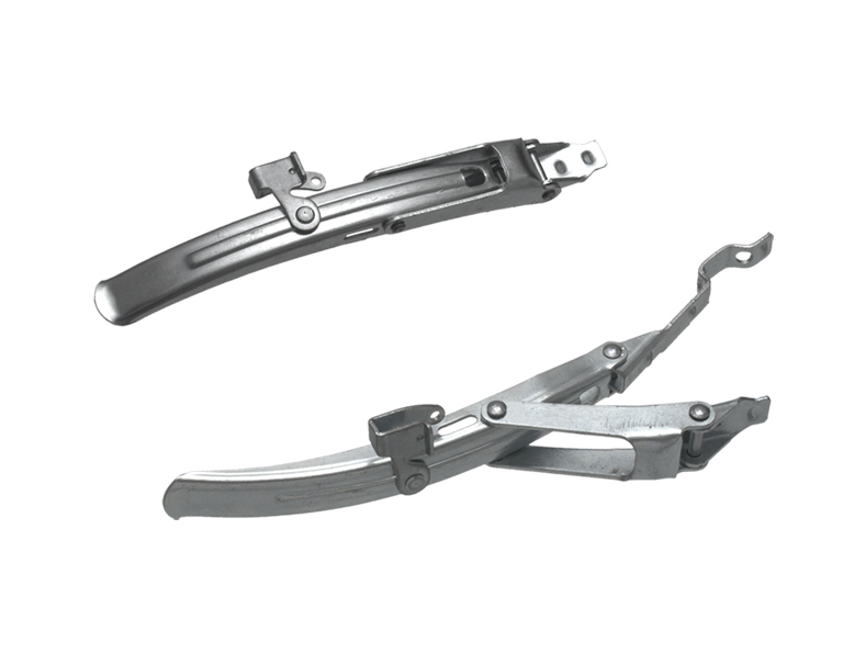 ring levers (line)